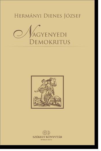 Nagyenyedi Demokritus