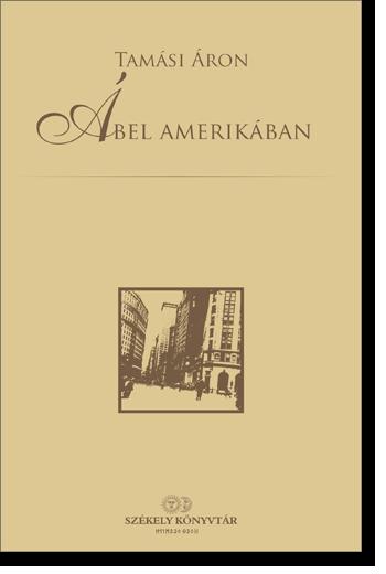 Ábel Amerikában