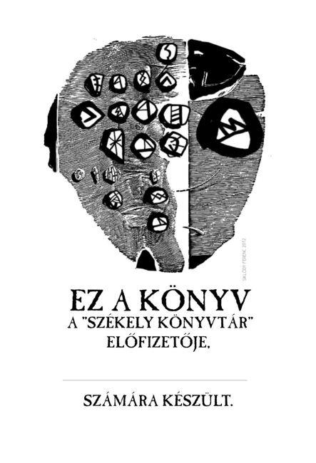 Székely Könyvtár 15 - Király László: Válogatott versek